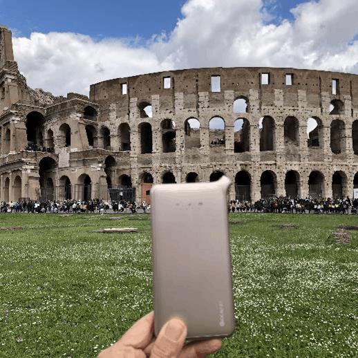イタリアローマの写真