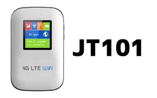 JT101の端末
